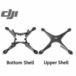 پوسته فانتوم 4 آبسیدین | Phantom 4 Pro Obsidian Shell