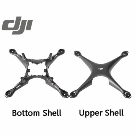 پوسته فانتوم 4 آبسیدین | Phantom 4 Pro Obsidan Shell