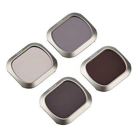 مجموعه فیلتر های ND مویک 2 پرو | Filter Lens ND 4/8/16/32
