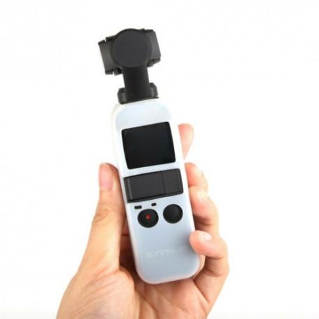 کاور سیلیکونی اوسمو پاکت | Silicone Cover Case For OSMO Pocket